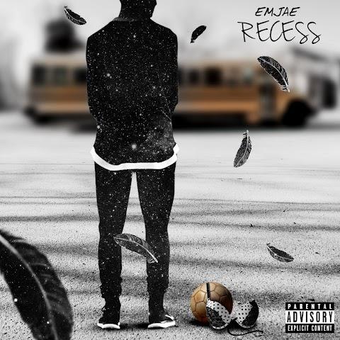 """Recess"" // Emjae releases new high energy trap banger"
