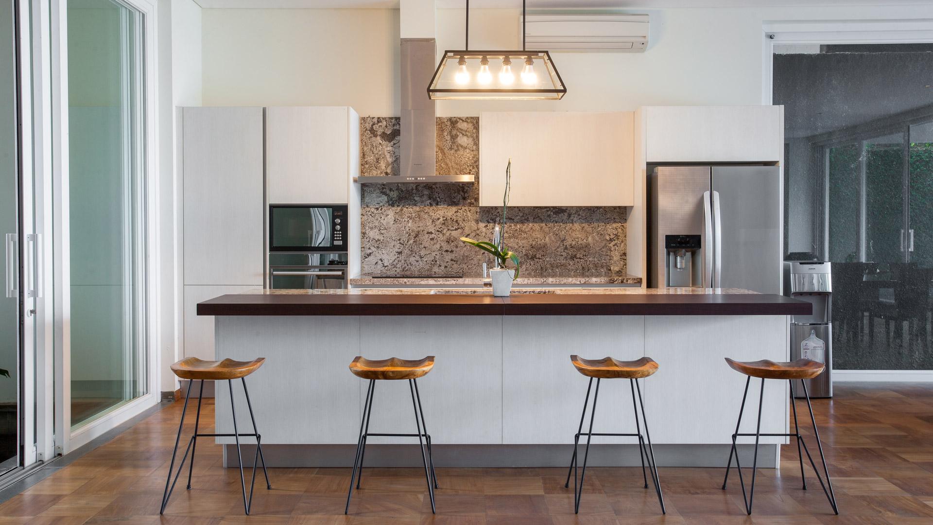 Villa Sunset - Kitchen