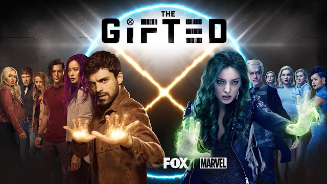 THE GIFTED [MEGA][LATINO]