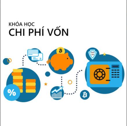 Khóa học Chi phí vốn ebook PDF-EPUB-AWZ3-PRC-MOBI