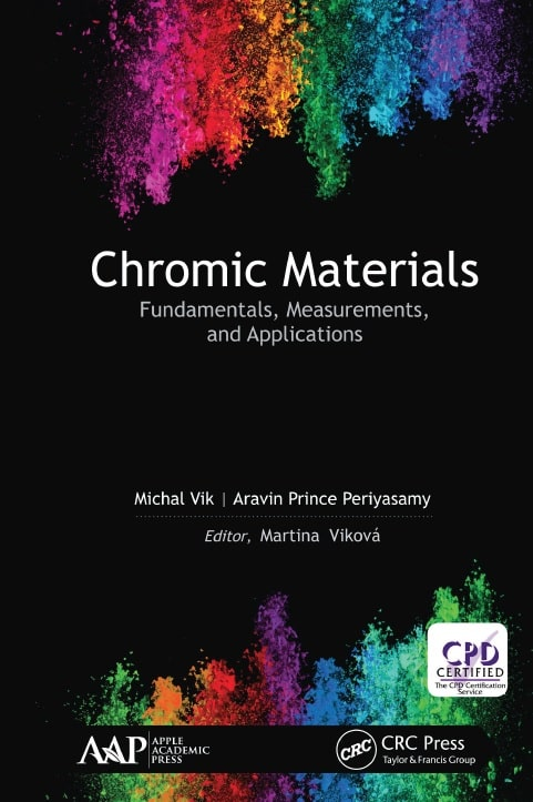 Chromic Materials: Fundamentals, Measurements, and Applications