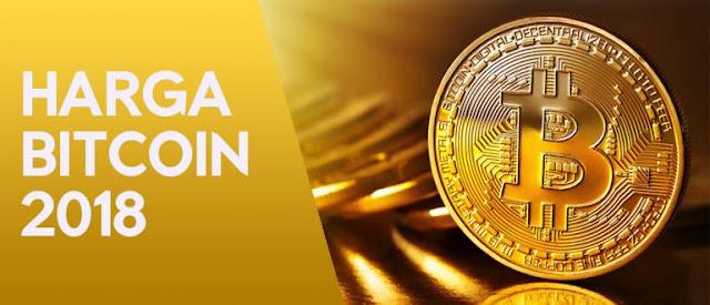 Prediksi dan Analisa Harga Bitcoin Hingga Akhir Tahun 2018