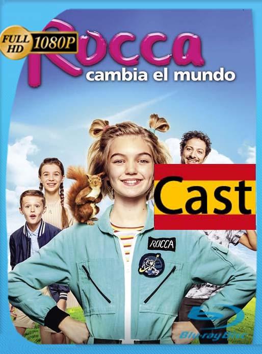 Rocca Cambia el Mundo (2019) 1080p BRRip Castellano  [GoogleDrive] [tomyly]