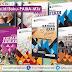Buku Pelajaran PAI dan Bahasa Arab jenjang MTs Sesuai KMA Nomor 183 Tahun 2019