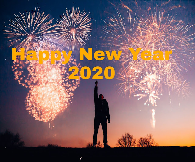 new happy new year images 2020