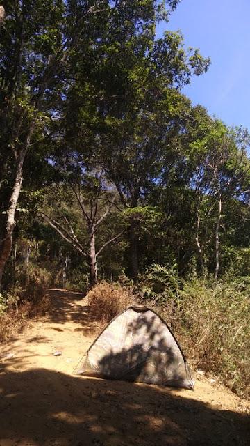 Gunung Manglayang