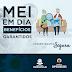 Em Teresópolis, RJ, Espaço do Empreendedor destaca benefícios de manter em dia as taxas do MEI