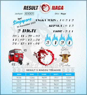 syair sgp result naga