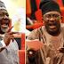 Dino Melaye Vs Smart Adeyemi - Kogi West Senatorial Battle (Result)