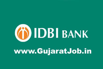 IDBI Bank Assistant Manager Recruitment Notification 2016-2017