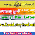KARUNYA PLUS LOTTERY KN-179 RESULTS 21-09-2017