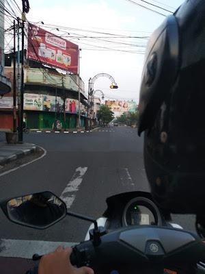 Sewa Motor di Bandung? Coba Okerental aja!