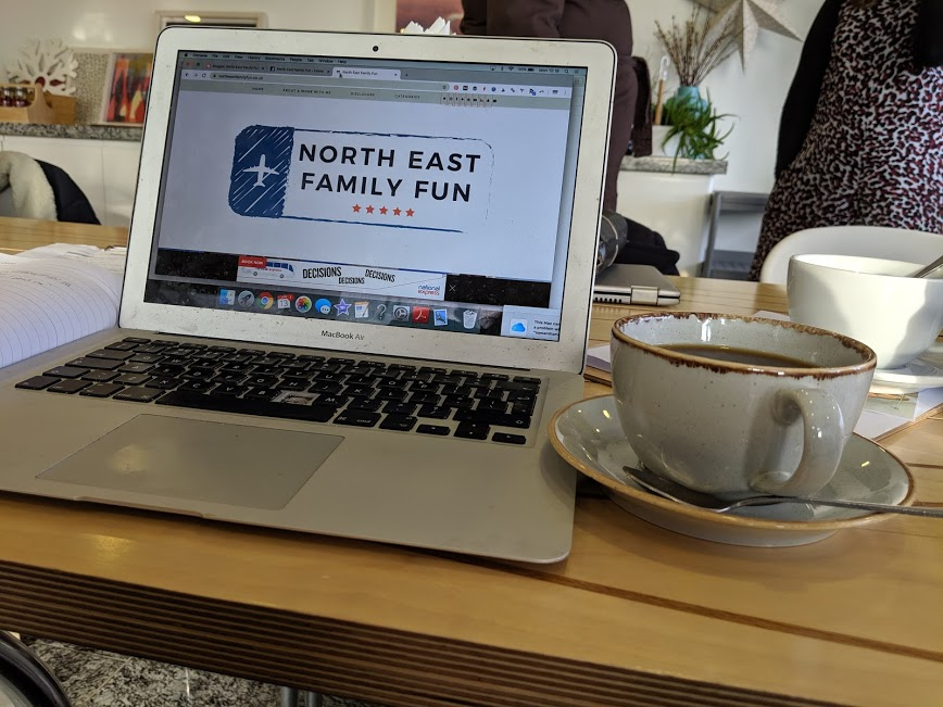 Free Monthly Co Working at The Biscuit Factory, Newcastle