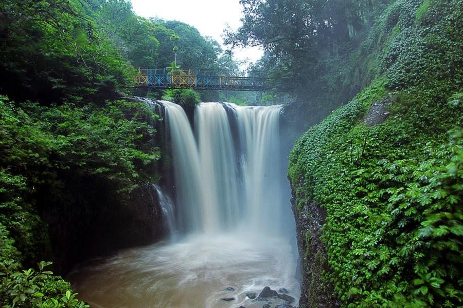 Objek Wisata di Bandung Untuk yang Berjiwa Adventure