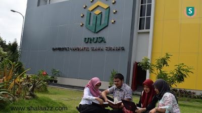 Fakta Mengenai  UNUSA Universitas Nahdlatul Ulama Surabaya