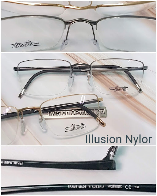 Illusion Nylor