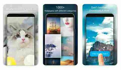 Aplikasi Wallpaper WhatsApp Apex Wallpaper