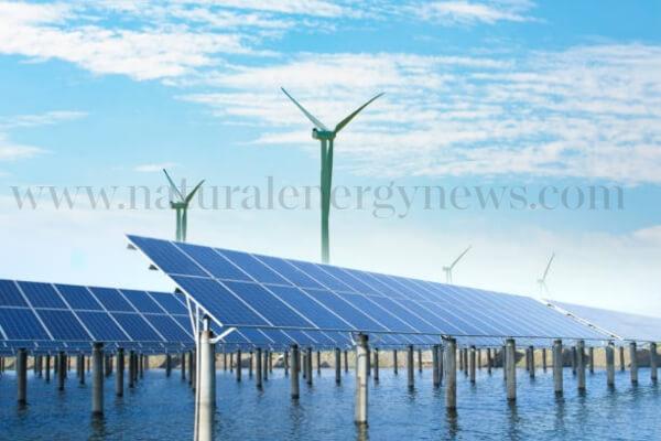 Adani Green Bags has a 600 MW wind-solar hybrid power unit project