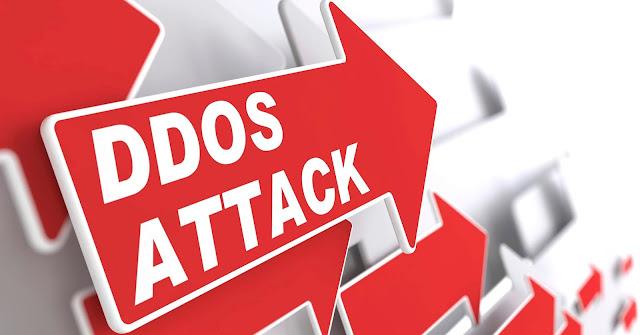 ما الغرض من هجمات الهاكرز القوية مثل dos & ddos attack