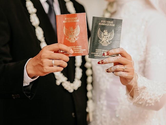 Wedding Plan : Efisien, Kenapa Tidak?
