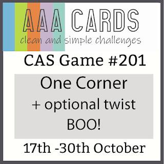 One Corner+BOO 30/10
