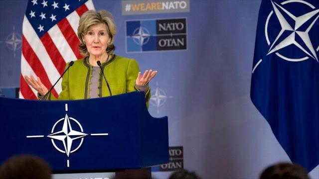 """La OTAN prepara una cumbre para contrarrestar """"la amenaza rusa"""""""
