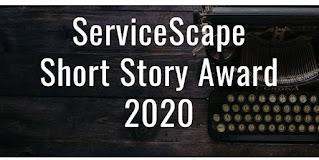 Servicescape Short Story Award 2021