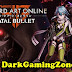 Sword Art Online Fatal Bullet Game