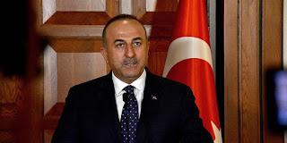 Στ. Πέτσας: Να σταλεί στην Τουρκία ισχυρό μήνυμα ότι δε μπορεί να παραβιάζει ατιμώρητα τη διεθνή νομιμότητα