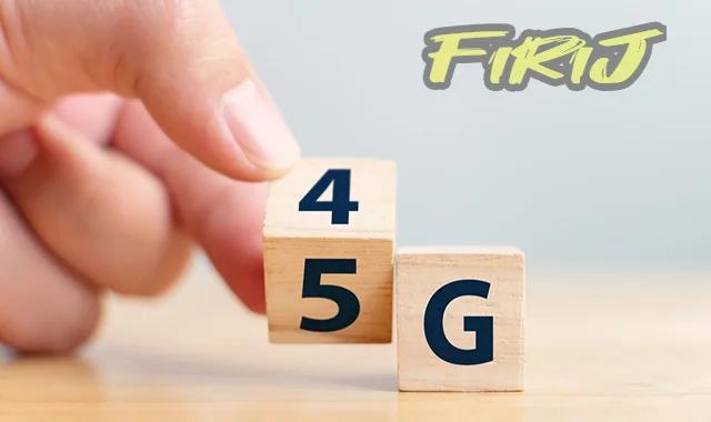 C'est quoi la 5G et comment ça marche ?