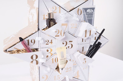 estee lauder companies beauty advent calendar 2017