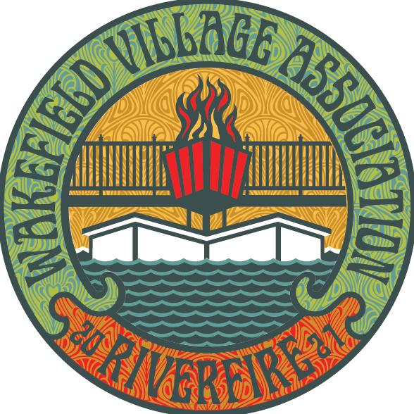 Wakefield RiverFire Logo