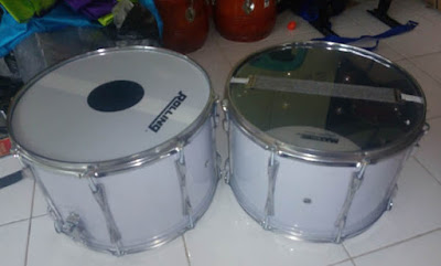 NARE DRUM (DRUM BAND SMP)