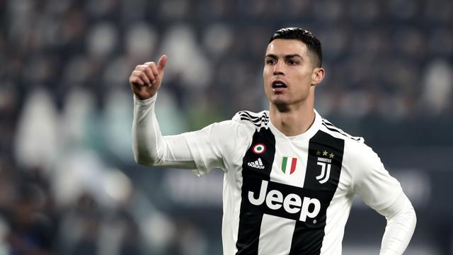 Without Juventus, Ronaldo also wouldn be this strong