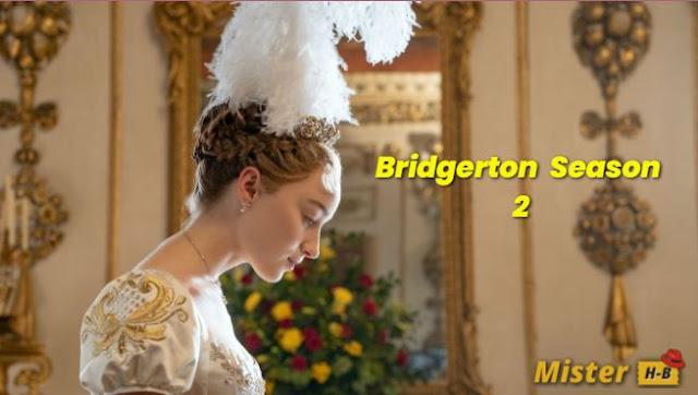 Bridgerton Season 2: Netflix announces spring shoot