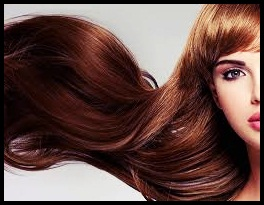 Hair proteins and vitamins? Here is a list of the top 8
