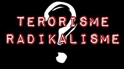 Mengapa Teror Cenderung Turun tapi Radikalisme Menguat?