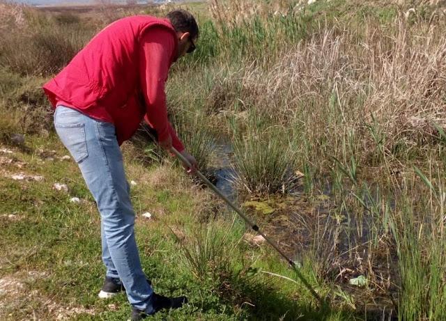 Ξεκίνησε η καταπολέμηση των κουνουπιών στο Δήμο Ναυπλιέων