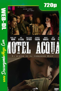 Motel Acqua (2018) HD 720p Latino