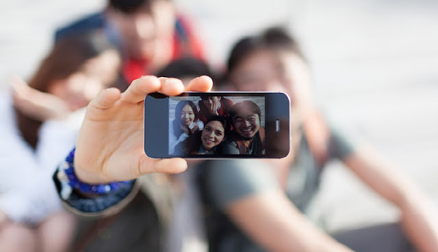 تطبيق مميز لالتقاط صور السيلفي للاندرويد و الايفون 2020