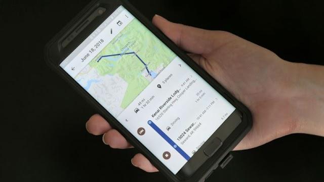 Intelligence Analysts Use U.S. Smartphone Location Data without Permission