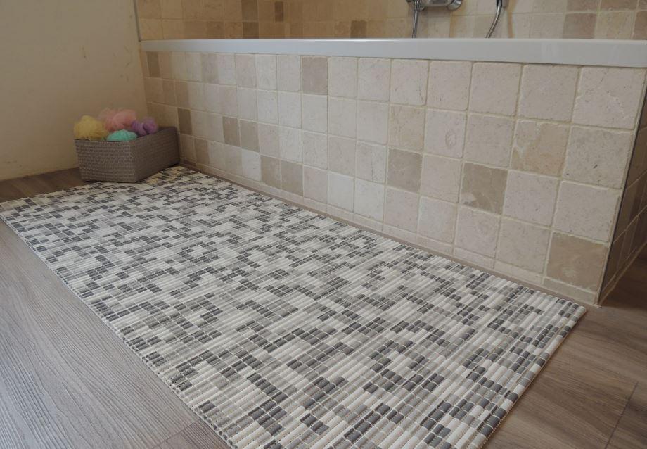 Badkamer Bad Afmetingen : Badkamer voorbeelden met een vrijstaand bad