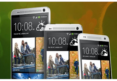 HTC One Max is officially announced - Comes With Fingerprint scanner