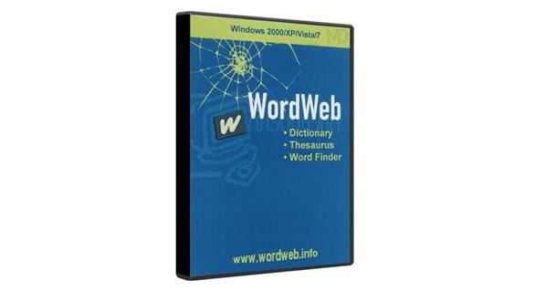 تحميل برنامج WordWeb Pro Ultimate Reference Bundle 9.0 النسخة الكاملة