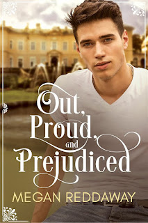 Out, proud, and prejudiced | Megan Reddaway