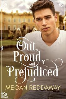 Out, proud, and prejudiced | Megan Reddaway