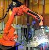 Dịch vụ sửa robot hàn công nghiệp
