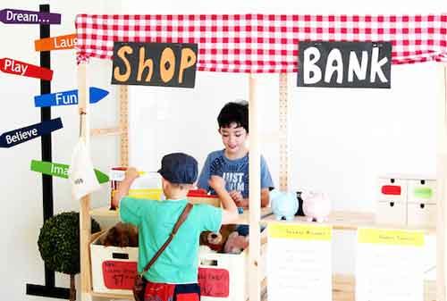 Perencanaan, Kesehatan, Anak, Keuangan/Financial, Parenting, Ulasan, Lingkungan, Kreatifitas, Jalan-jalan, Games, Cha-Ching,