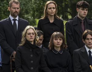 funeral tras tragedia juvenil
