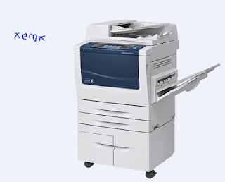 Xerox WorkCentre 5845 Drivers Windows, Mac, Linux